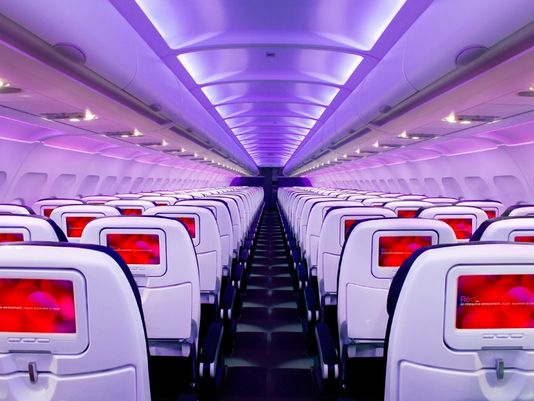 The Best Coach-class Airlines In The World