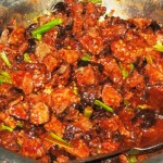 How To Make Chicken Haku Chhoila