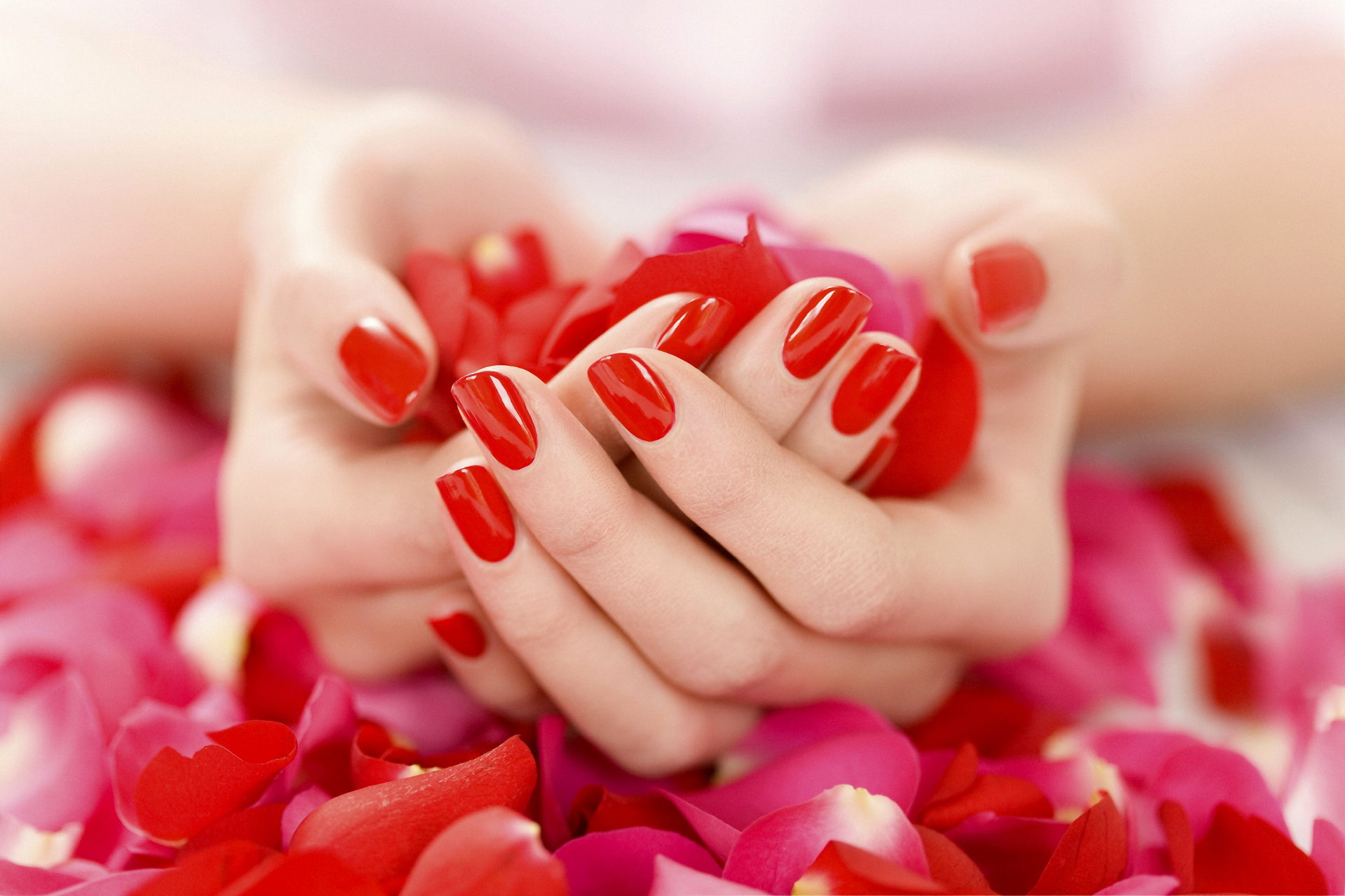 How To Grow Super-strong Healthy Nails
