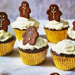 How To Make Delicious Gingerbread Men Muffins